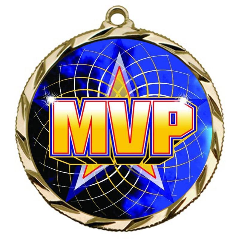 MVP & MIP Medals