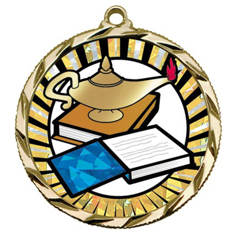 SUN Lamp of Knowledge Medal