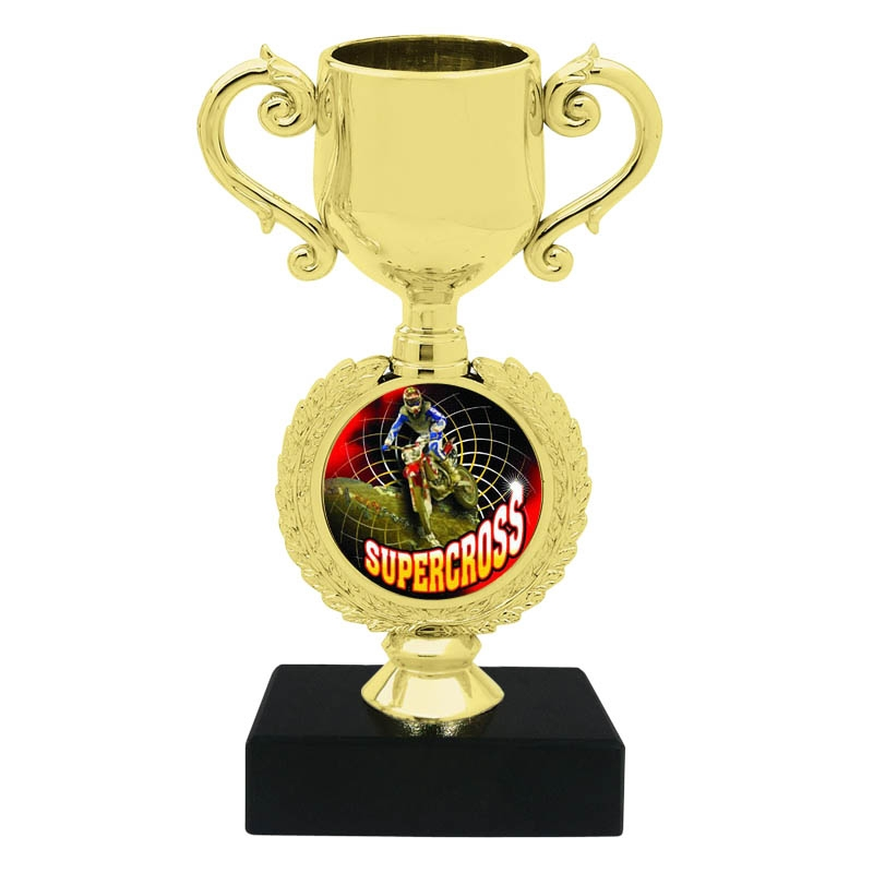 Supercross Trophy Cup
