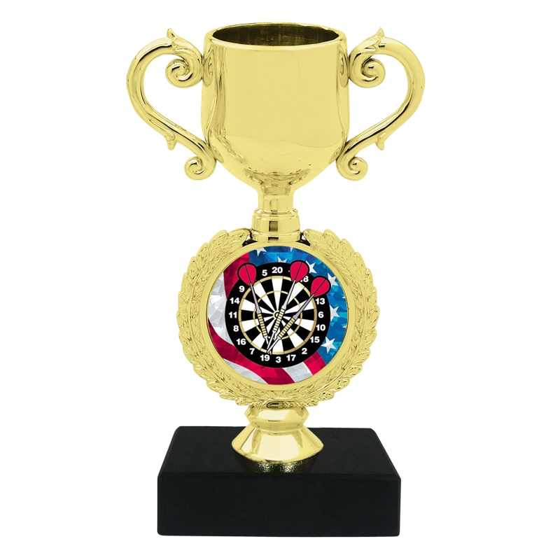 USA Darts Trophy Cup