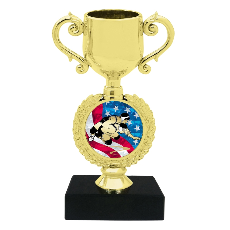 USA Wrestling Trophy Cup