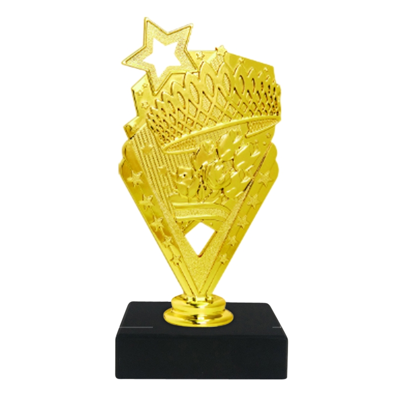 Small Beauty Pageant Trophy New Beauty Pageant Trophy