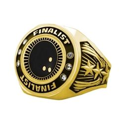 Finalist Bowling Ring
