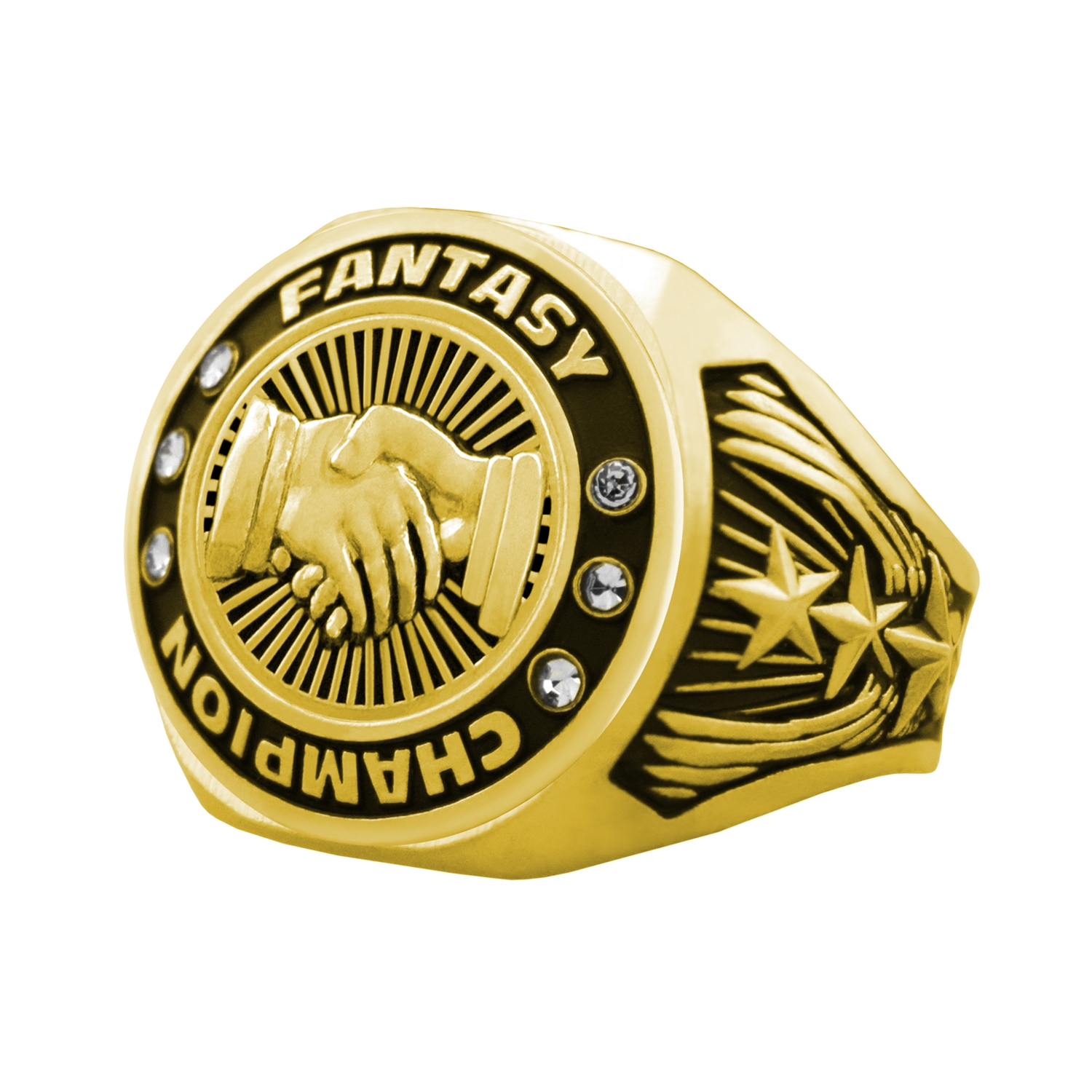 Fantasy Business Ring
