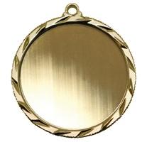 Bright Blank Medal | Blank Medal | Express Medals
