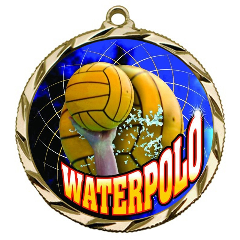 Waterpolo Medal