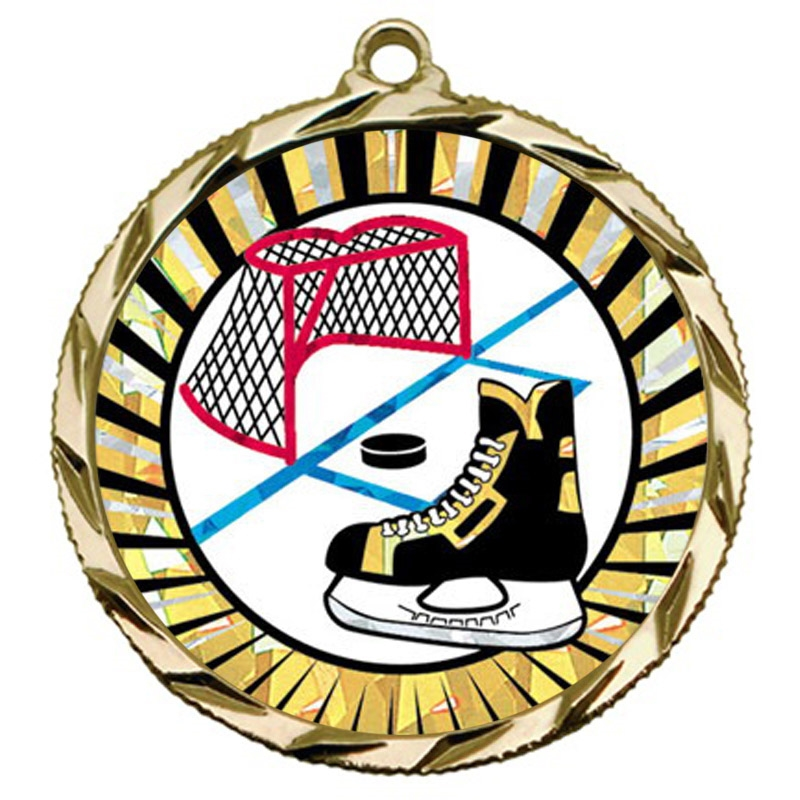SUN Ice Hockey Medal