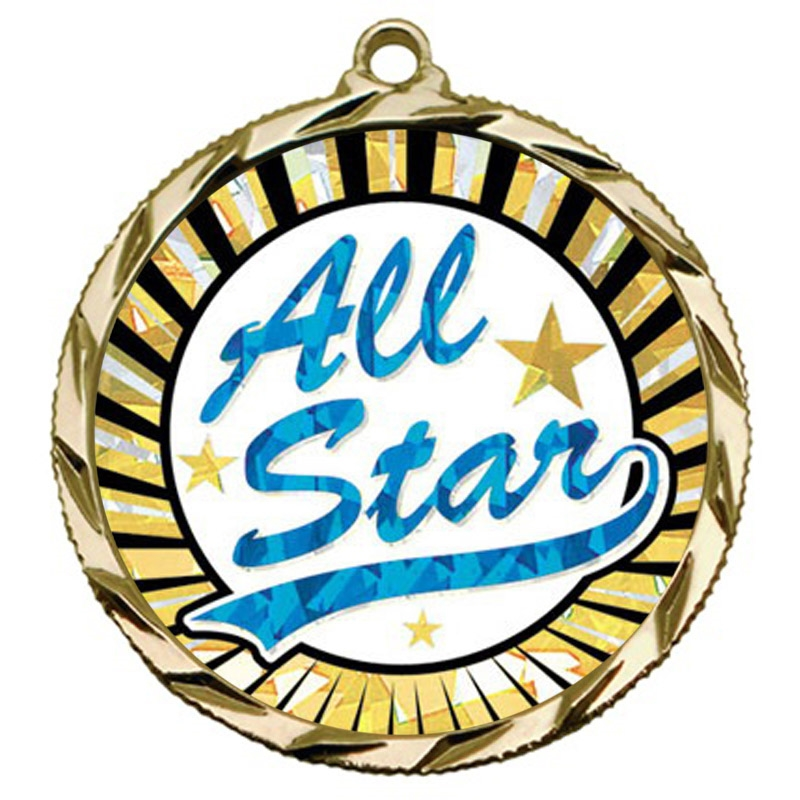 SUN All Star Medal