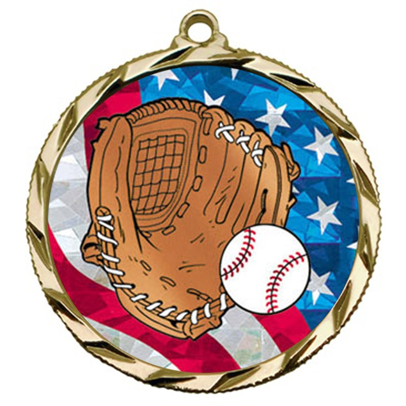 USA Baseball Medal