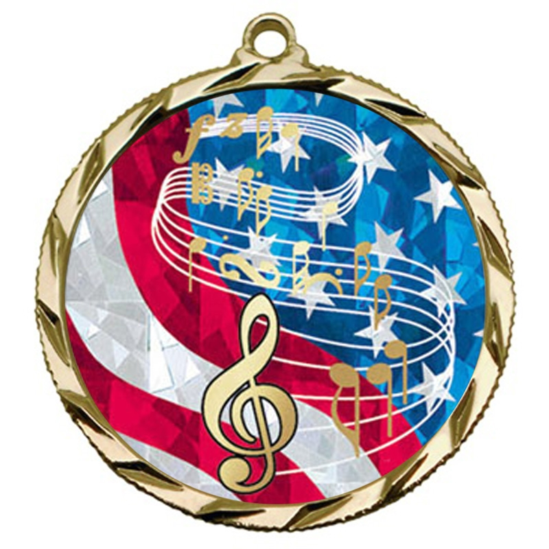 USA Music Medal