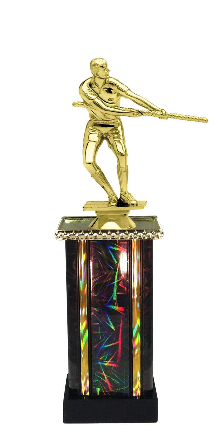 Tug of War Trophy in 11 Color Options