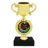 Football Trophy Cup