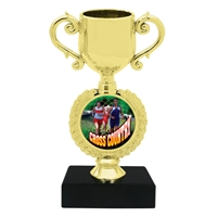 Female Cross Country Trophy Cup