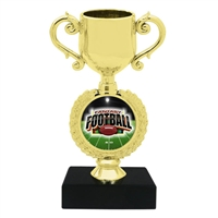 Fantasy Football Trophy Cup