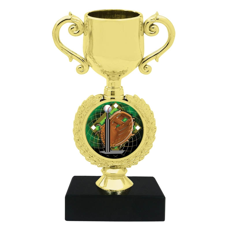 T-Ball Trophy Cup