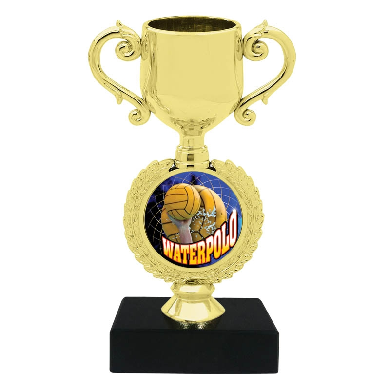 Waterpolo Trophy Cup
