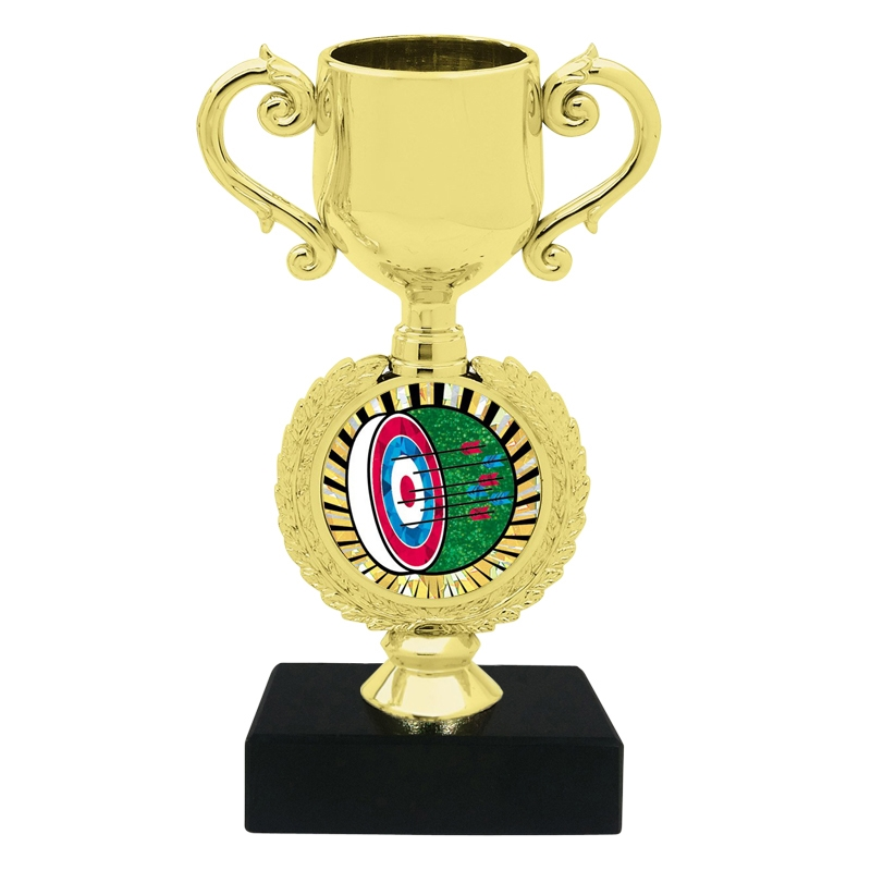 Archery Trophy Cup