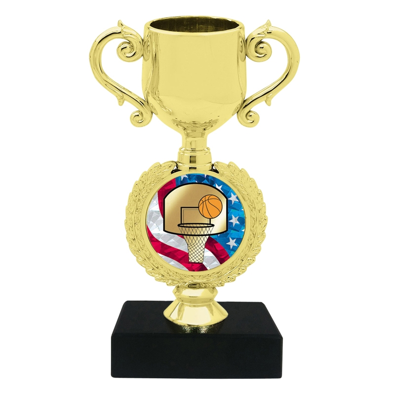 USA Basketball Trophy Cup