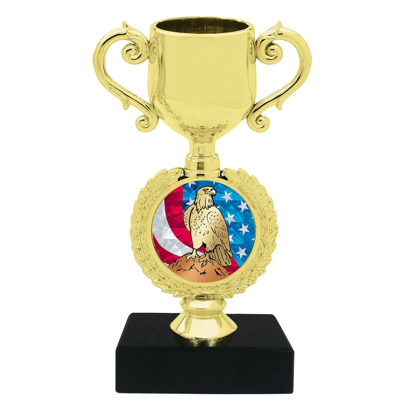 USA Eagle Trophy Cup