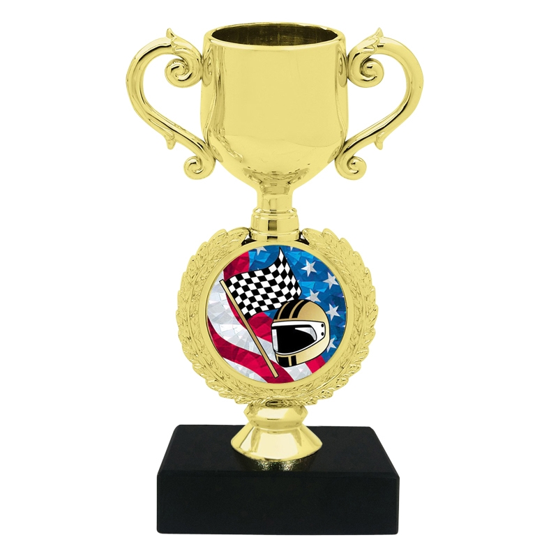 USA Racing Trophy Cup