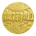 Chennile - Baseball Pin CL-11