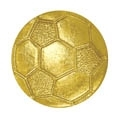 Chennile - Soccer Pin CL-57