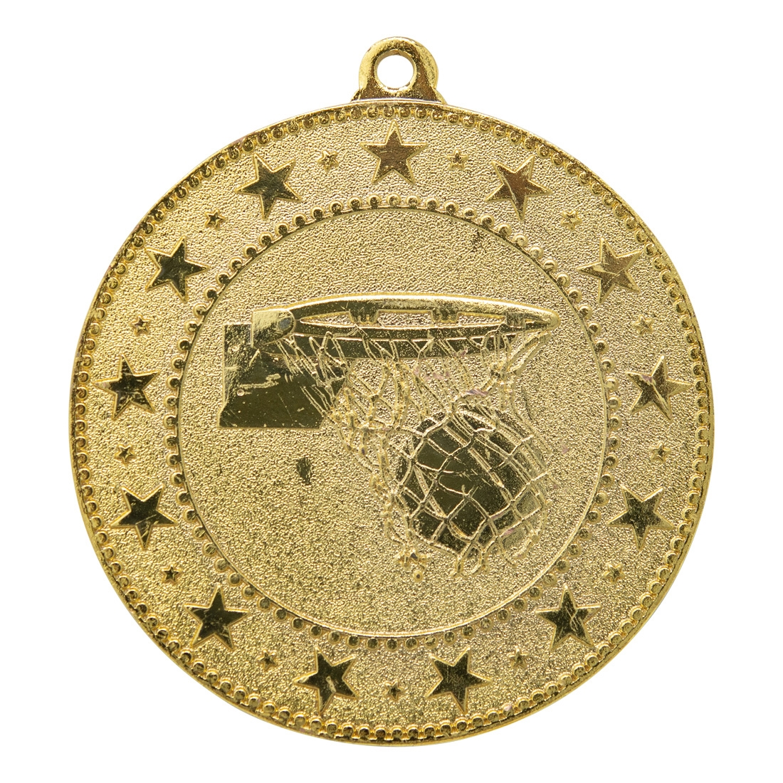"2"" Express Series Basketball Medal DSS06"