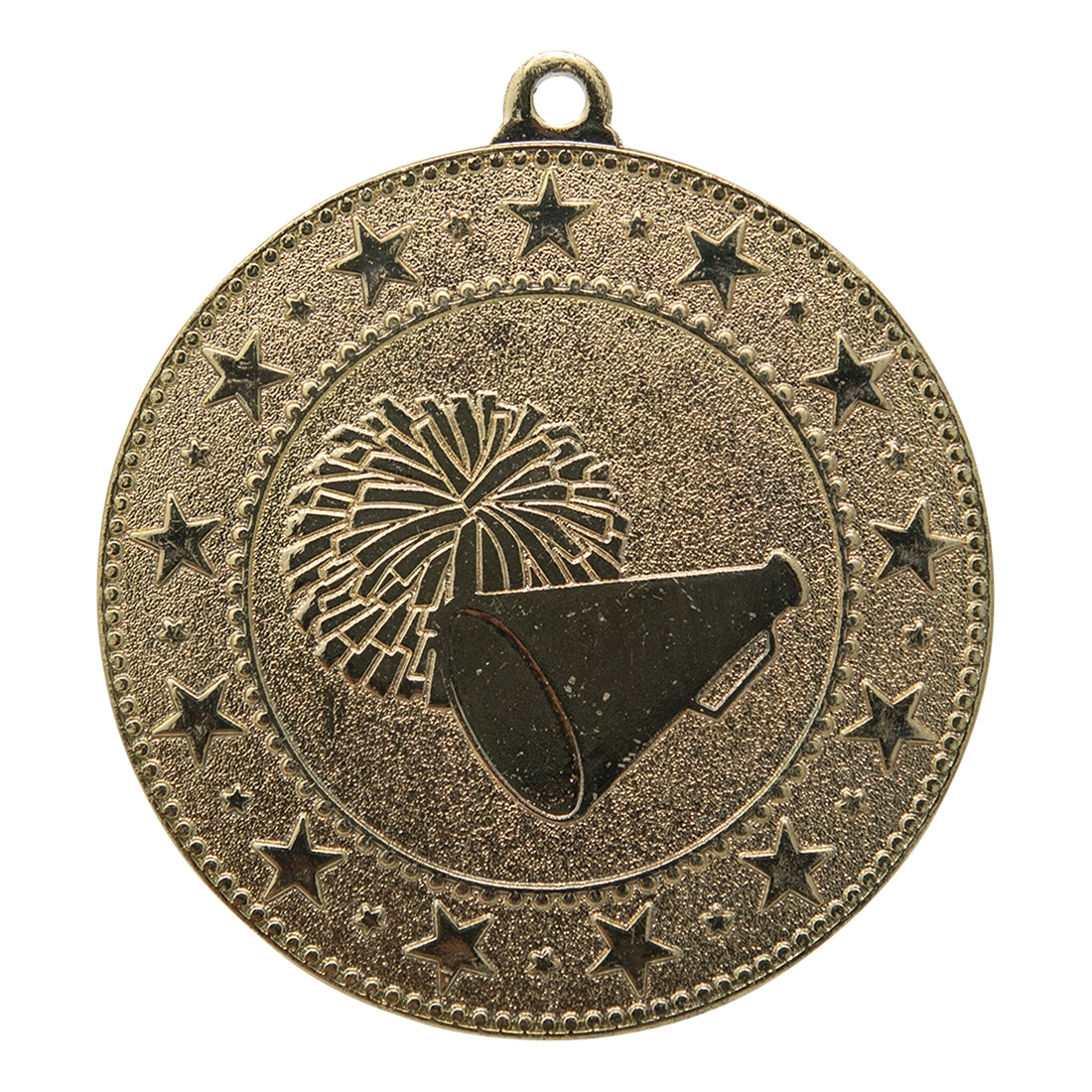 "2"" Express Series Cheerleading Medal DSS09"