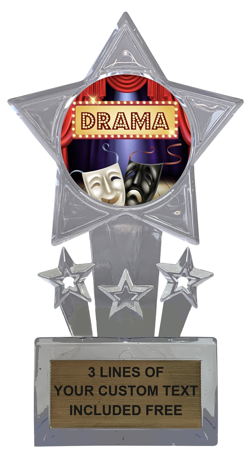 Drama Trophy Cup