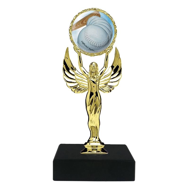 Softball Trophy