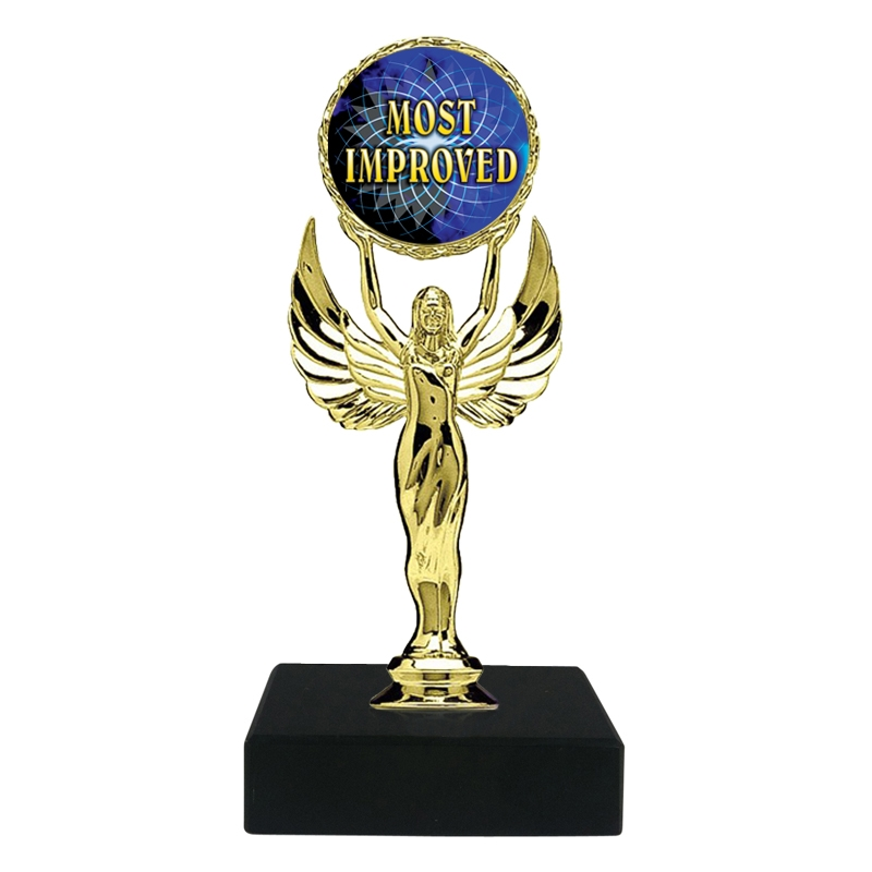 Most Improved Trophy