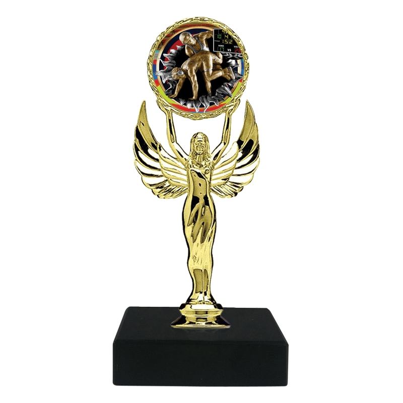 Burst Wrestling Trophy