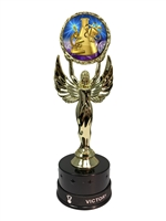 Science Fair Victory Wristband Trophy