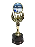 Hockey Victory Wristband Trophy