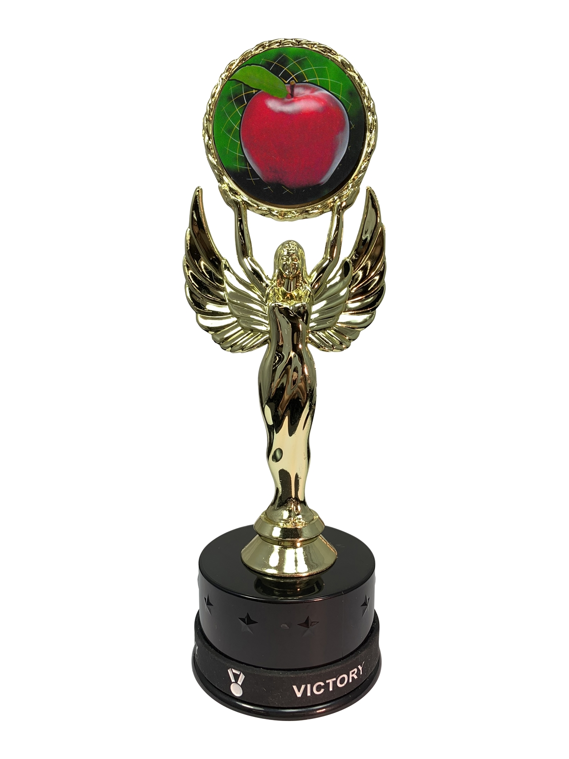 Teacher Apple Gift Victory Wristband Trophy