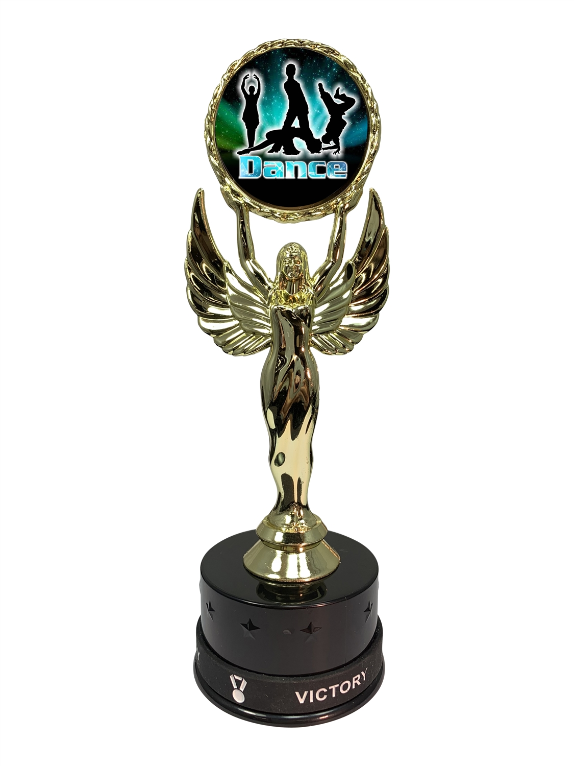 Dance Battle Victory Wristband Trophy