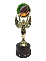 Football Victory Wristband Trophy
