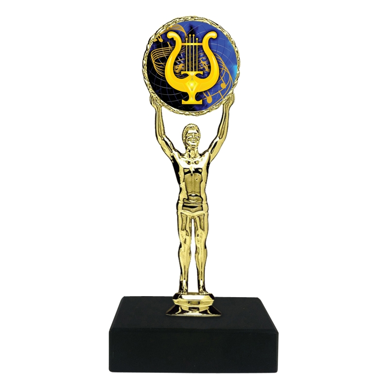 Music Trophy