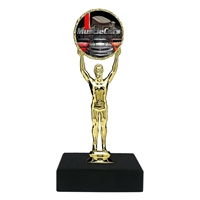 Muscle Car Trophy