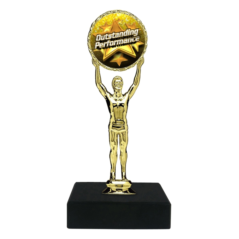 Outstanding Performance Trophy