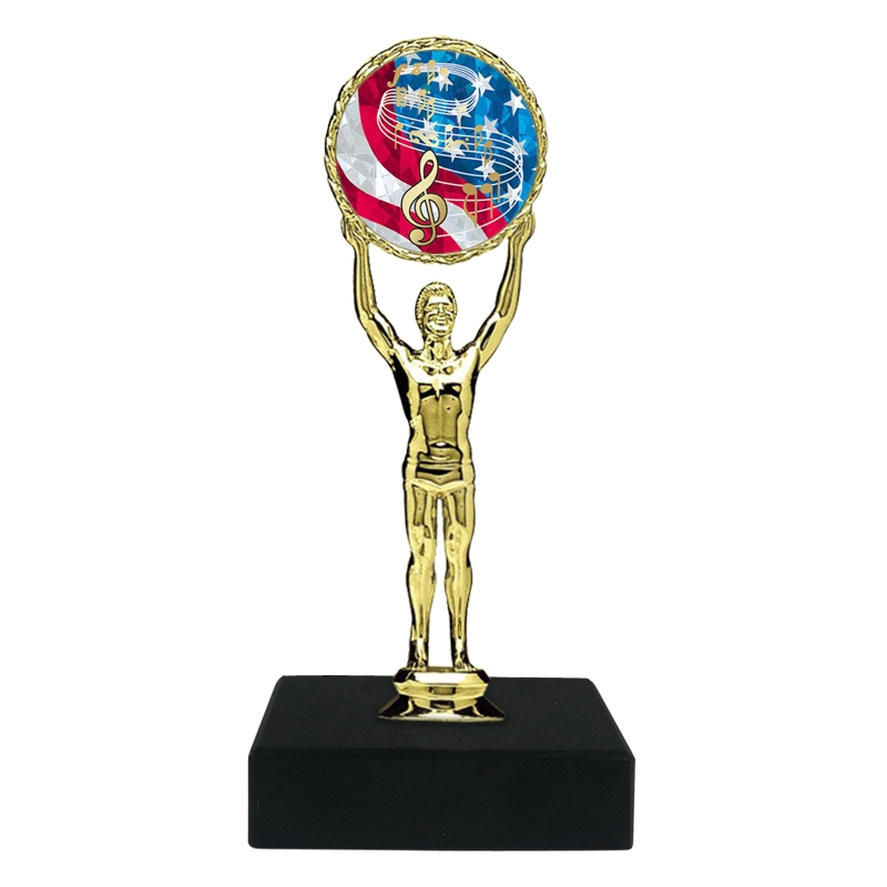 USA Music Trophy