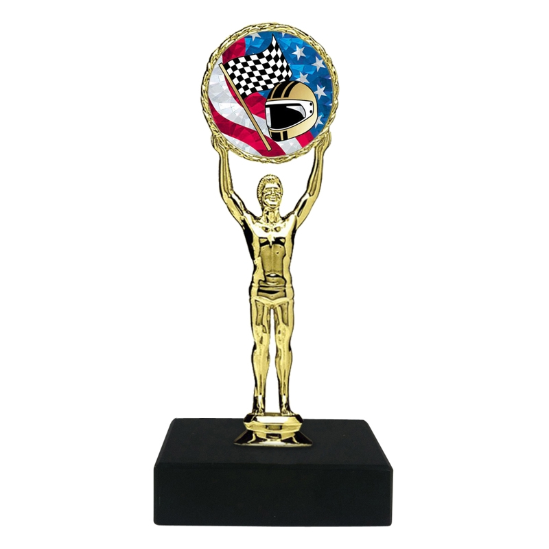 USA Racing Trophy