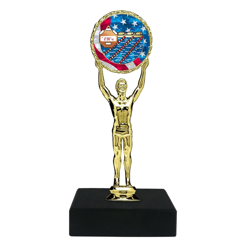 USA Swimming Trophy