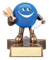 Lil' Buddy Series Bowling Trophy