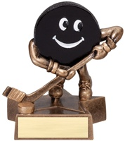 Lil' Buddy Series Hockey Trophy