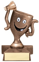 Lil' Buddy Series Victory Trophy