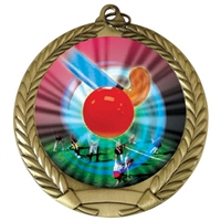 "2-3/4"" Field Hockey Medal"