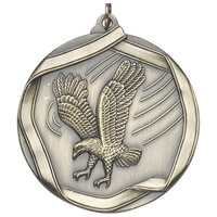 "2-1/4"" Eagle Medal MS657"