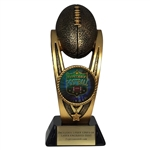 Fantasy Football Premium Tower Resin