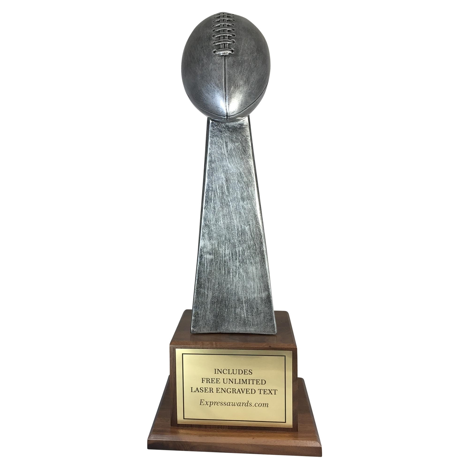 "22"" Fantasy Football Trophy"